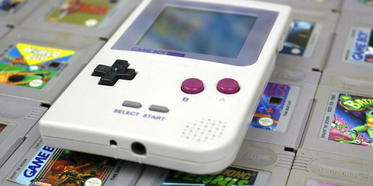 ¡Game Boy REGRESA en forma de un increíble reloj!