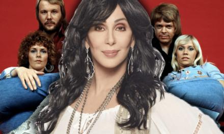 Cher vuelve a los estudios para grabar grandes éxitos de ¡ABBA!
