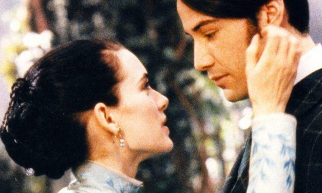 Winona Ryder y Keanu Reeves… ¿Casados?