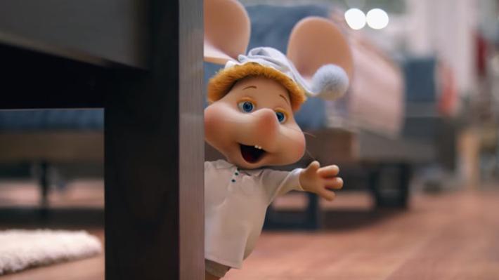 ¡Topo Gigio regresó a las pantallas!