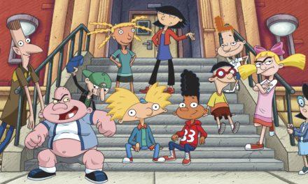 ¡Hey Arnold! podría regresar a Netflix