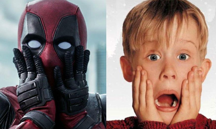 ¡Feliz Navidad inmundo animal! Deadpool protagonizará 'Mi Pobre Angelito!