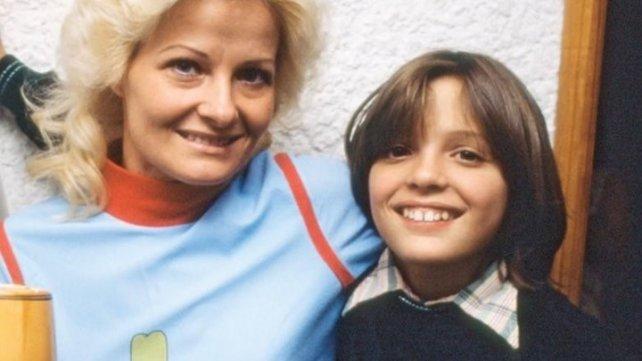 Confirman en programa de televisión que Marcela Basteri no está viva