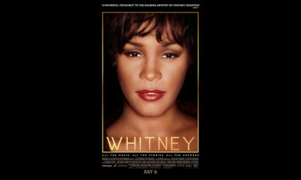 Llega a las salas de cine un nuevo documental de Whitney Houston