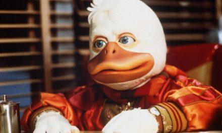 ¡»Howard el Pato» podría tener su propia serie (o película) en Disney Live!