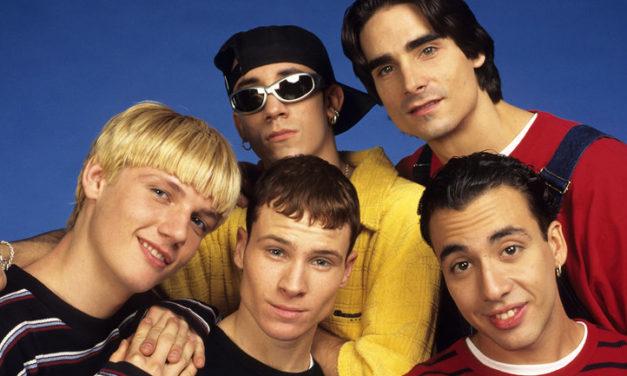 Las nuevas generaciones creen que los Backstreet Boys son «música vieja»