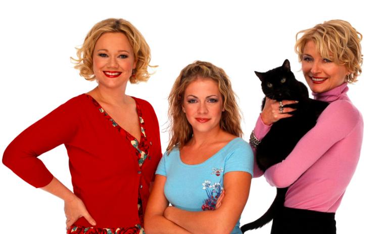 """Este es el regreso de """"Sabrina la bruja adolescente» ¡pero en Netflix!"""