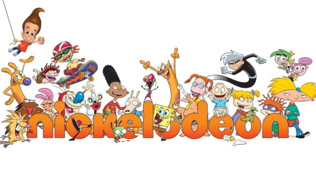 ¡Tenemos plataforma de streaming de Nickelodeon!