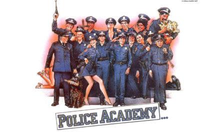 Se aproxima una octava película de Loca Academia de Policía