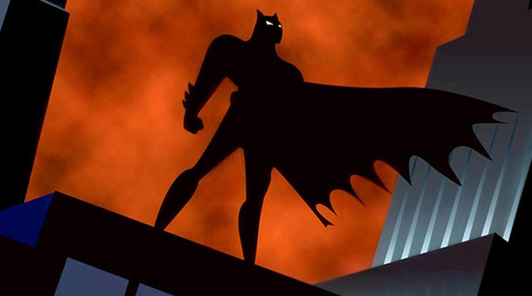 ¡Regresa la serie de Batman remasterizada!