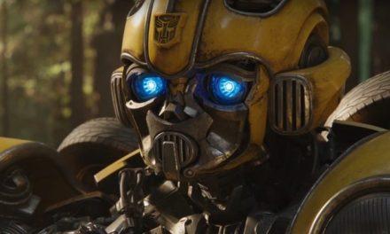 ¡»Bumblebee» promete reivindicar la franquicia de «Transformers»!
