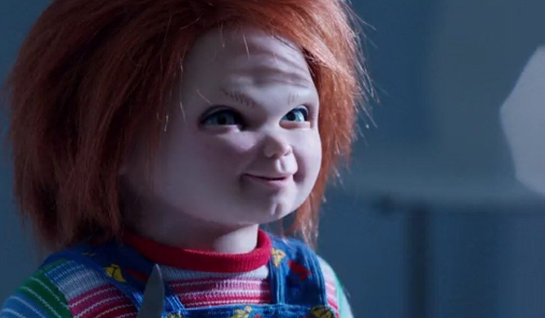 Chucky, el muñeco diabólico regresará con serie de televisión