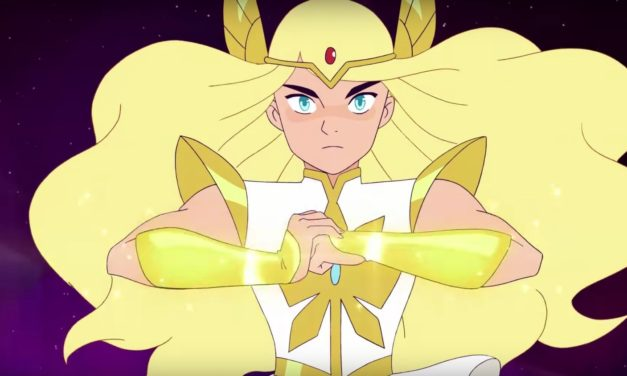 ¡Imperdible el primer adelanto de «She-Ra and the Princesses of Power»!