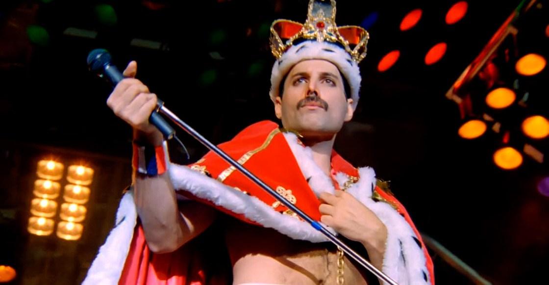 ¡Habrá una exposición de Queen en el Lunario del Auditorio!