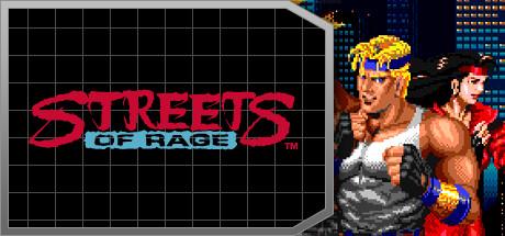 ¡Streets Of Rage está de vuelta con una cuarta entrega!