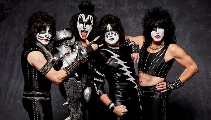 Kiss nos dice adiós definitivamente y promete espectáculos inolvidables