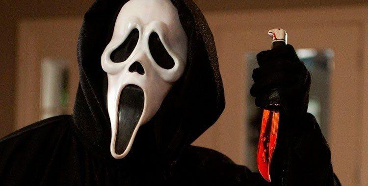 ¡»Scream» y «Sé Lo Que Hicieron el Verano Pasado» podrían revivir!