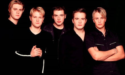 ¡Westlife regresará a la escena musical! Ed Sheeran trabaja en el primer single.
