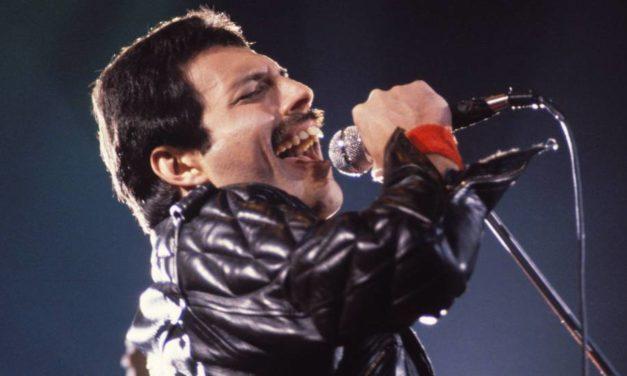 Y así fue como nació la legendaria «We Will Rock You» de Queen
