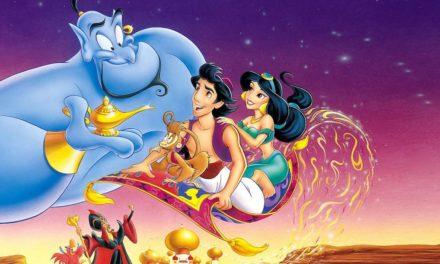 ¡Gracias Disney! El teaser de Aladdin es lo mejor que verás el día de hoy