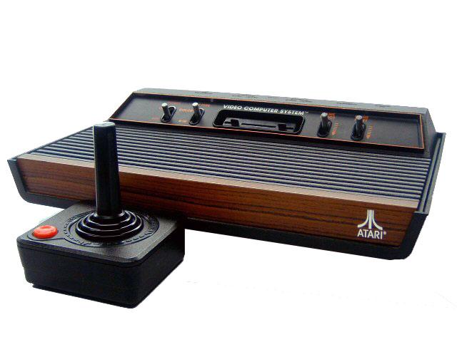 Otra más a la lista: Atari tendrá su consola portátil