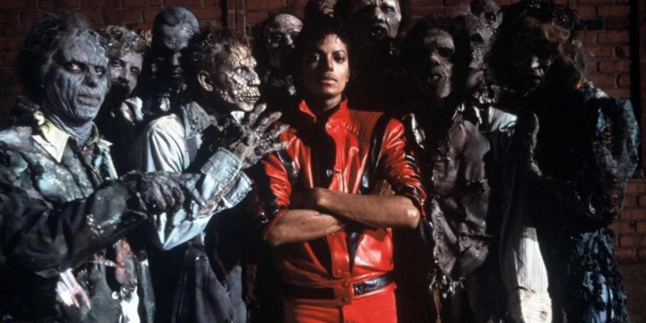 ¡Thriller de Michael Jackson llegará en 3D a pantallas IMAX!