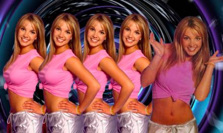 Estas son las 5 canciones que siempre estarán en el setlist de Britney Spears