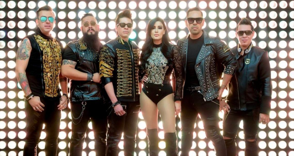 ¡Los ochentas conquistan las listas de popularidad en México!