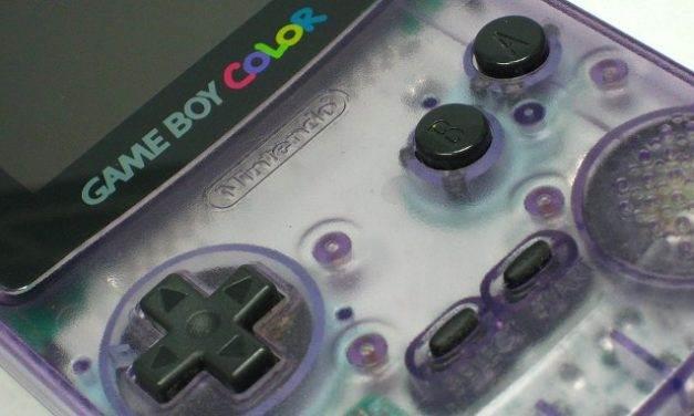 ¡Tu smartphone podría convertirse en un Game Boy con esta carcasa! ¡Gracias Nintendo!