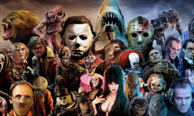 Les compartimos 5 películas chavorrucas de terror que marcaron nuestra infancia