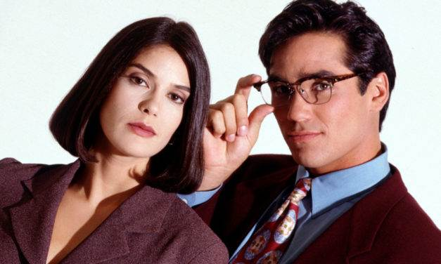 Los protagonistas de Lois & Clark desean que la serie regrese a la televisión