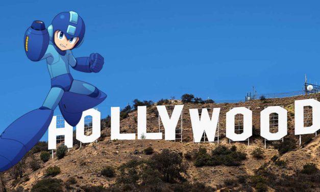 ¡Megaman dará el salto a la pantalla grande en live action!