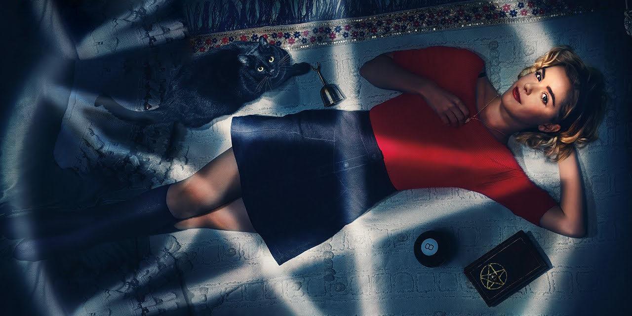 ¡Al fin tenemos trailer oficial de «El Mundo Oculto de Sabrina»!