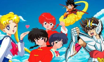 ¿Cuántos de estos intros de anime recuerdas?