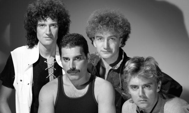 ¡Esta banda rendirá tributo a Queen en los AMA's!