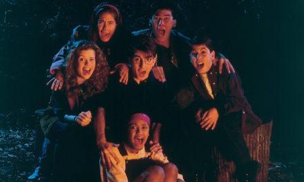 Estos son algunos de nuestros episodios favoritos de «¿Le Temes a la Oscuridad?»