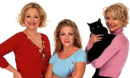 ¡El cast original de «Sabrina» manda sus mejores deseos al nuevo cast!