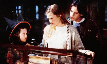 ¡Así se ven los actores de «Hocus Pocus» 25 años después de su estreno!
