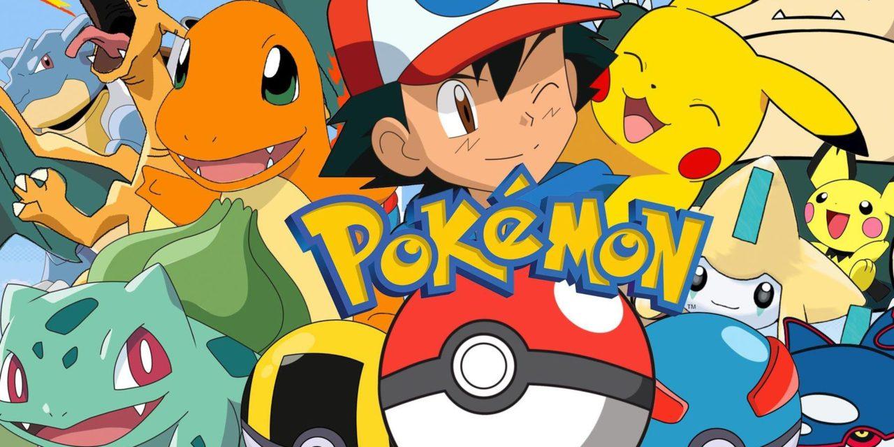 ¡Lanzarán un Tamagotchi de Pokémon!