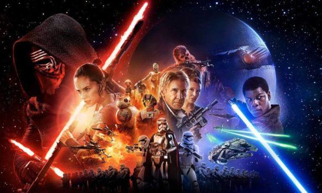 Así se verá la serie animada de Star Wars