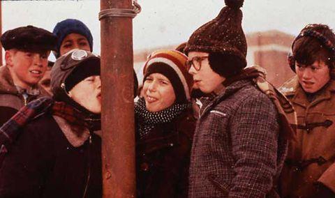 Así luce el cast de 'A Christmas Story' 35 años después