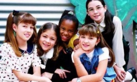 Así luce el elenco de 'El Diario de Daniela' 20 años después