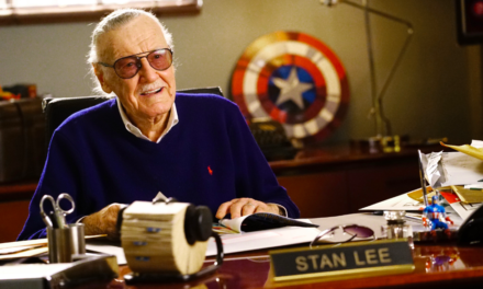 El universo de Marvel está de luto tras el fallecimiento de Stan Lee