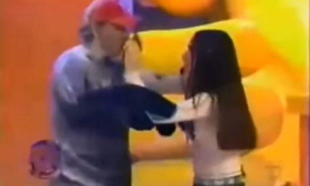 """Los 5 momentos más icónicos de la TV """"chavorruca"""""""