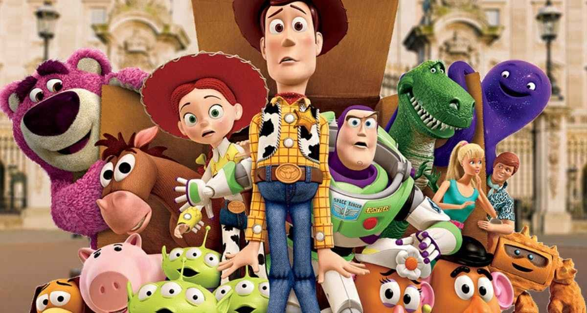 ¡Directo en la nostalgia chavorruca! el primer adelanto de Toy Story 4