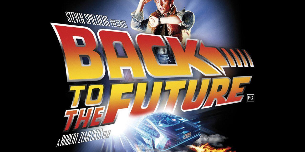 ¿Nueva entrega de Volver al Futuro?