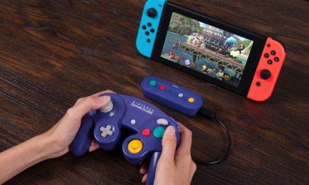 Chavorrucos ¿Listos para sacar el control de su GameCube?
