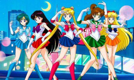Este es el Monopoly de Sailor Moon ¡que todo chavorruco quisiera tener!