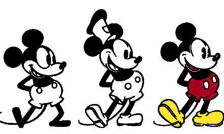 Mickey Mouse celebra 90 años, y estos son los 5 datos que no sabías de él