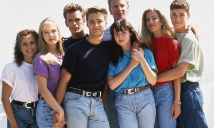 ¡Regresa 'Beverly Hills 90210, con el elenco original!